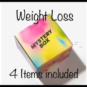 Weight Loss Mystery Box!